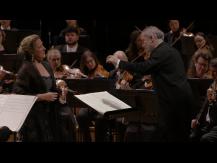 Münchner Philharmoniker - Valery Gergiev - Diana Damrau - R. Strauss, Mahler | Richard Strauss
