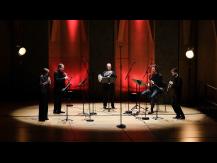 EIC Résonances : En mouvement, épisode 1 | Steve Reich
