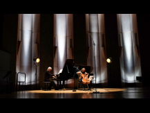 The Unanswered Question | Charles Ives