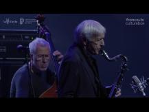 Jazz à la Villette : Michel Portal : #MP85 |