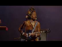 Jazz à la Villette : Fatoumata Diawara | Fatoumata Diawara