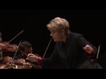 Orchestre de Paris, Marin Alsop, Khatia Buniatishvili : Beethoven, Chostakovitch   Ludwig van Beethoven