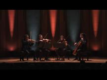 Beethoven - Quatuor Ebène. Intégrale des quatuors à cordes : quatuors n°1, n°10, n°9 | Ludwig van Beethoven