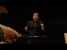 Orchestre de Paris, Rebecca Tong, Sabine Devieilhe, Alexandre Gattet - Mozart, Mahler | Wolfgang Amadeus Mozart