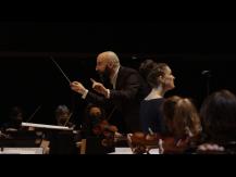 Il fait novembre en mon âme - Orchestre de chambre de Paris , Pierre Bleuse, Isabelle Druet. Hommage aux victimes des attentats du 13 novembre 2015 | Bechara El-Khoury