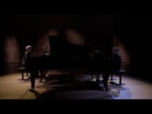 2e biennale Pierre Boulez. Dimitri Vassilakis - Hideki Nagano | Pierre Boulez
