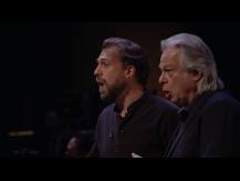 Prégardien / Père et fils. Orchestre de chambre de Paris - Lars Vogt - Christoph et Julian Prégardien - Thierry Thieû Niang - Schubert, Beethoven | Ludwig van Beethoven