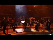 Passion selon Marc / Michaël Levinas - Orchestre de chambre de Paris - Choeur Le Balcon - Maxime Pascal | Michaël Lévinas