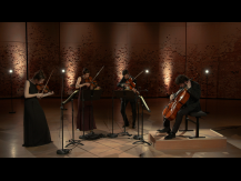 Rising Stars. Quatuor Aris - Schulhoff, Haydn, Mochizuki, Beethoven | Erwin Schulhoff