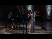 Rising Stars. Cristina Gómez-Godoy - Mario Häring - Britten, Debussy, Kalliwoda, Bray | Benjamin Britten
