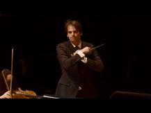 Orchestre de Paris / Julien Masmondet. 100% Saint-Saëns. Marie-Ange Nguci - Victor Julien-Laferrière - Eva Zavaro | Camille Saint-Saëns