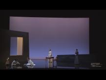 Britten / Le Tour d'écrou. Orchestre et Élèves du Conservatoire de Paris - Maîtrise de Paris - Alexander Briger - Brigitte Jaques-Wajeman | Benjamin Britten