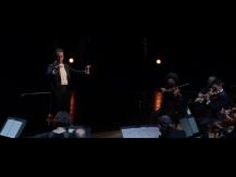 Le feu sous la glace. Orchestre national d'Île-de-France - Case Scaglione - Yeol Eum Son - Rachmaninoff, Sibelius | Serge Rachmaninoff