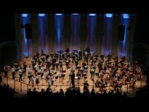 Démos 2021 - Orchestre Démos Hauts-de-Seine   Mario Garena