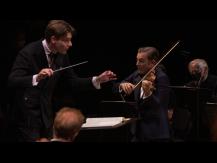 Orchestre de Paris - Klaus Mäkelä - Renaud Capuçon - Berg, Mahler | Alban Berg
