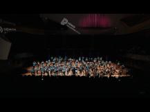 Démos 2021 - Orchestre Démos Thouarsais, Orchestre Démos - Orchestre de Paris | Samuel Sebastian Wesley