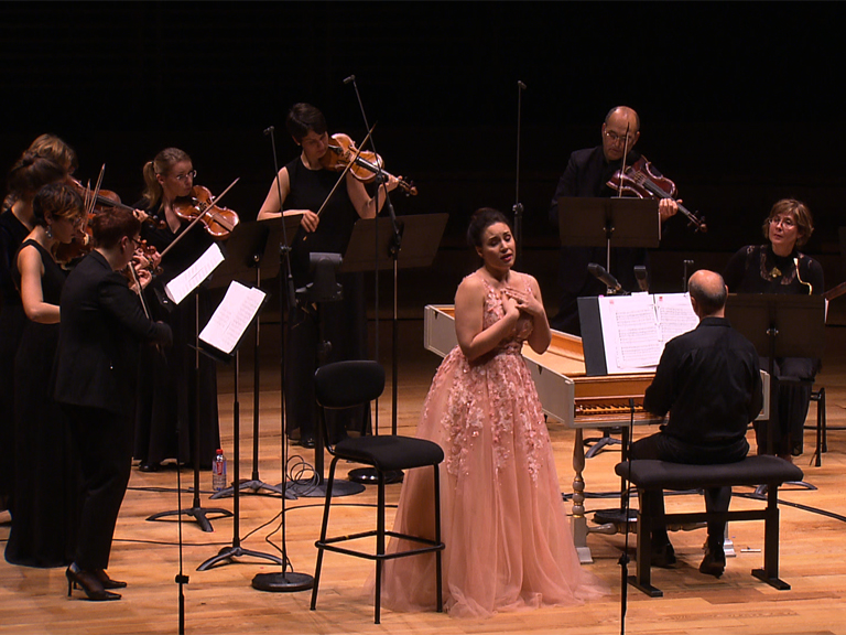 Sonya Yoncheva | Georg Friedrich Haendel