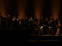 Bach en sept paroles : V : des profondeurs. Pygmalion - Raphaël Pichon   Johann Sebastian Bach