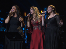 Week-end Musiques arabes. Hommage aux grandes divas : Abeer Nehme - Mai Farouk - Dalal Abu Amneh | Abeer Nehme