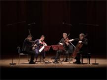 Livre de Boulez. Quatuor Diotima | Yun-Peng Zhao