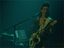 Week-end Dominique A. My Brightest Diamond | Shara Worden