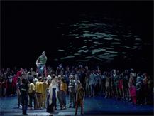 Le Monstre du labyrinthe. Orchestre de chambre de Paris - Quentin Hindley - Jonathan Dove | Jonathan Dove