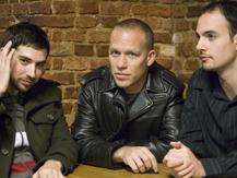 "Jazz à la Villette : Avishai Cohen Trio ""Gently Disturbed"" 10th Anniversary | Avishai Cohen Trio"
