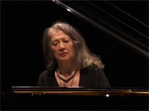 Martha Argerich | Richard Wagner