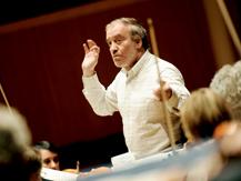 Week-end Mahler. Symphonie des Mille - Mahler. Münchner Philharmoniker - Valery Gergiev | Gustav Mahler
