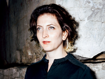 Week-end Jazz en VF : Eve Risser - White Desert Orchestra | Eve Risser