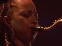 Jazz à la Villette : Maisha   Jake Long