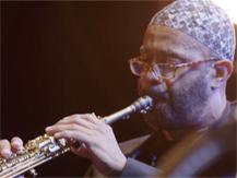 Jazz à la Villette : Kenny Garrett Quintet | Kenny Garrett