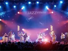 "Jazz à la Villette : BCUC & Sons of Kemet | Zithulele ""Jovi"" Zabani Nkosi"