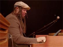 Jazz à la Villette : Delvon Lamarr Organ Trio | Delvon Lamarr