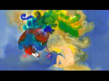 Concert en famille. Igor Stravinski - L'Oiseau de Feu - Orchestre de Paris - Gábor Káli - Catherine Meurisse | Igor Stravinski