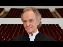 Romantismes. Orchestre du Conservatoire de Paris - Jean-Claude Casadesus - David Kadouch - Debussy, Schumann, Ravel, Beethoven