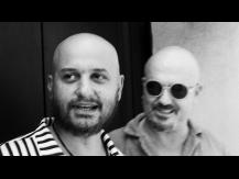 Jazz à la Villette : Bachar Mar-Khalifé & Bojan Z | Bachar Mar-Khalifé