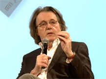 Rencontre avec Pascal Dusapin |