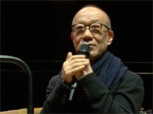 Rencontre avec Joe Hisaishi |