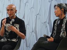 Saburo Teshigawara et Rihoko Sato - Le corps musique  
