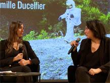 Rencontre avec Lucie Leguay - Avant-Première de la série documentaire CHEF·FE |