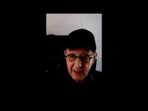 Steve Reich - La musique et les autres arts  