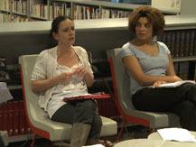 Rencontres métiers : chargé des relations avec le public  