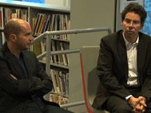 Rencontres métiers : communication visuelle et nouveaux medias  