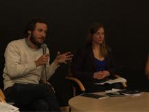 Rencontres métiers : crowdfunding dans la musique | Marie Tretiakow