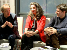 Rencontre professionnelle : le théâtre musical, nouvelle scène de la musique |