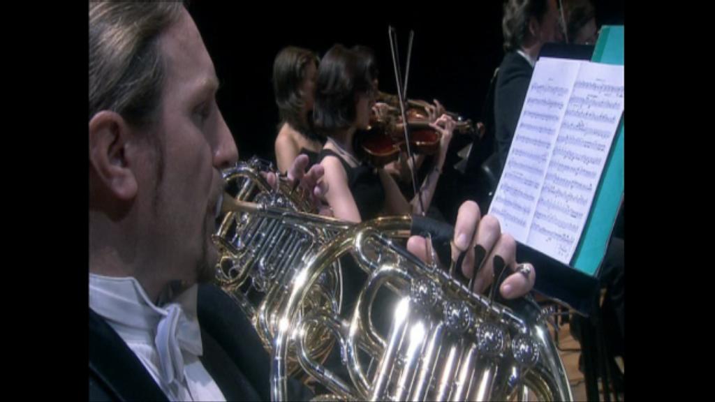 Tchaïkowski, Symphonie n°1, Philharmonie de Paris