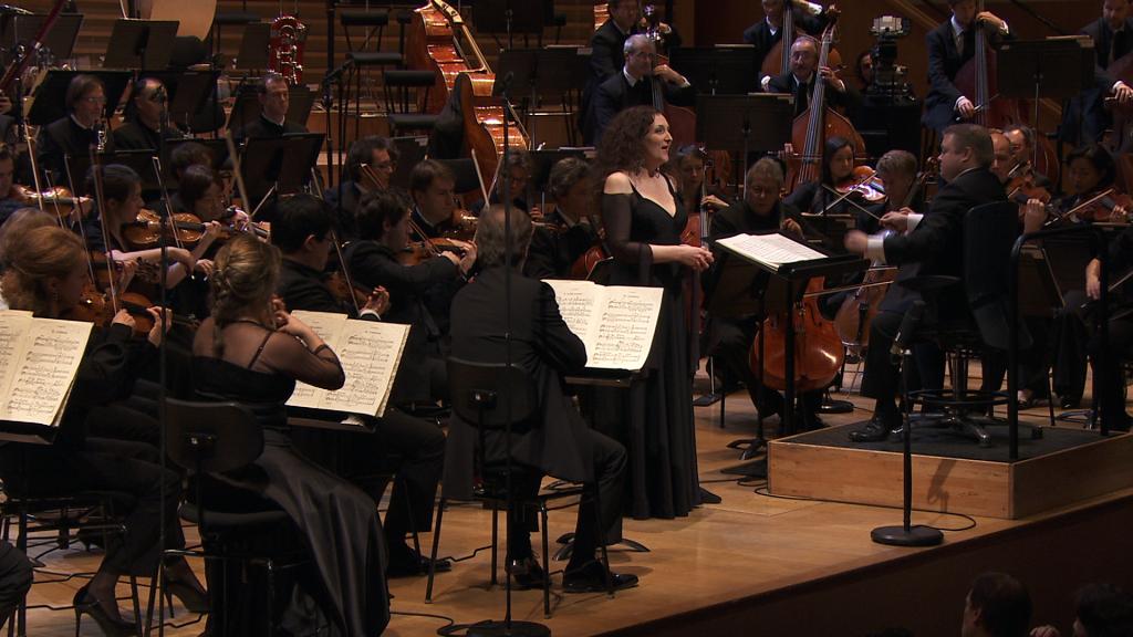 Orchestre de Paris, Mikko Franck