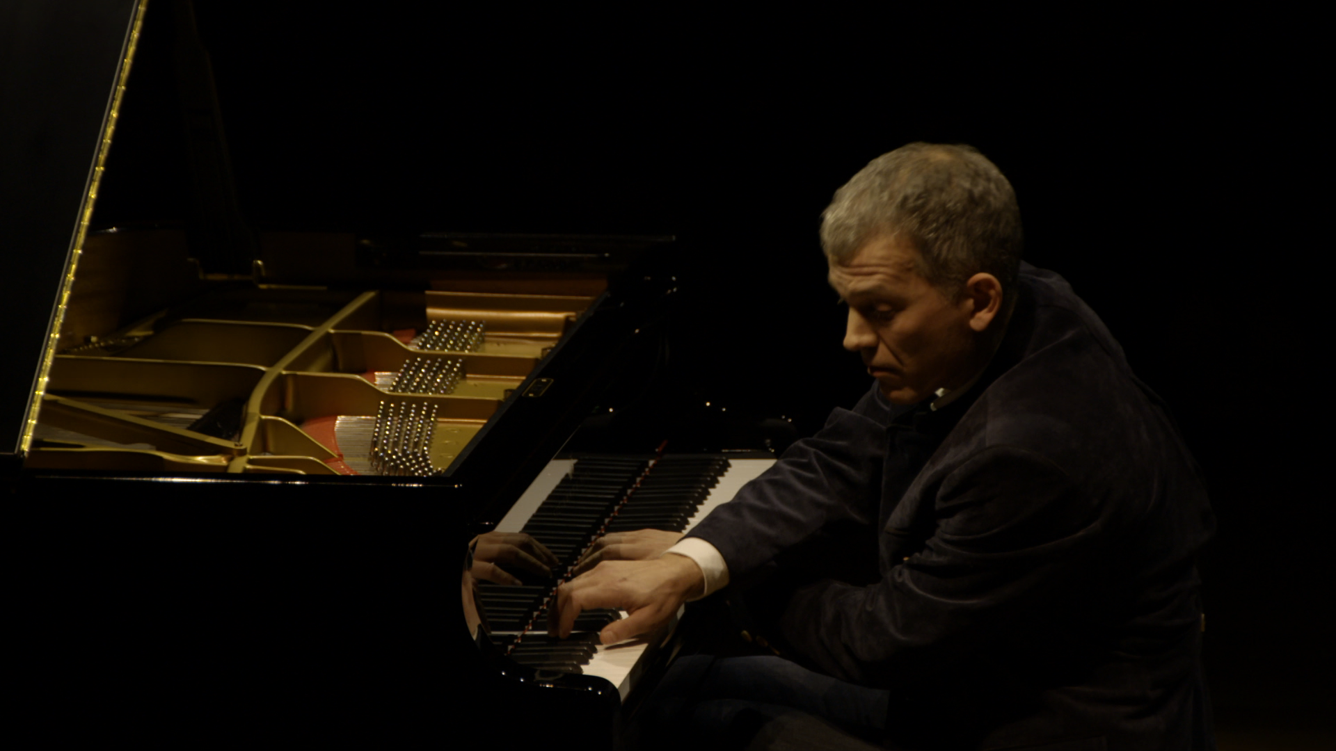 Brad Mehldau: Three Pieces after Bach, en concert à la Philharmonie de Paris