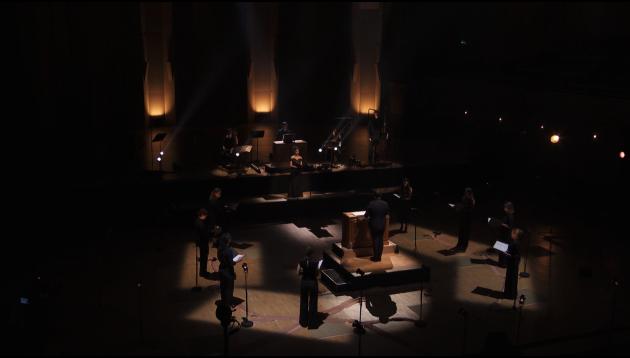 Splendeur de la polyphonie romaine - Cappella Mediterranea - Accentus - Leonardo Garcia Alarcon